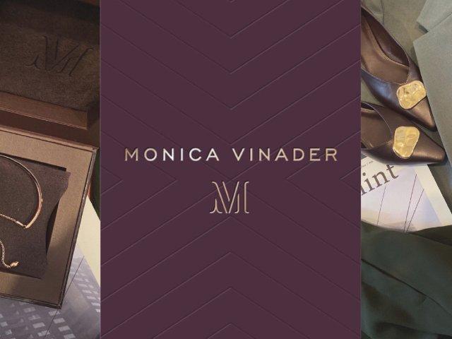 经典永流传|盘点Monica Vi...