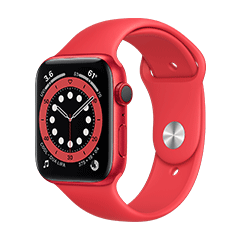 Apple Watch Series 6 新款智能手表 40mm GPS