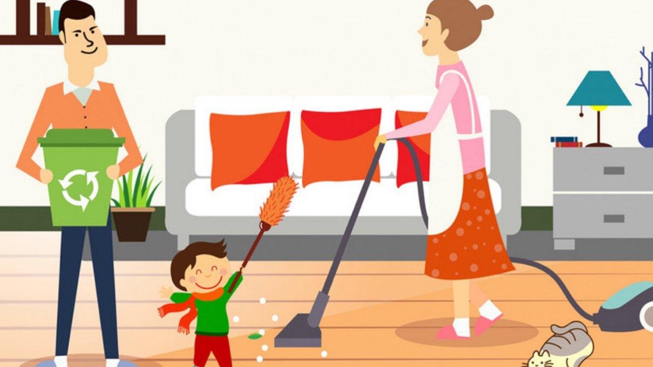 买回来不闲置的清洁小帮手,打造一个整洁温馨的家