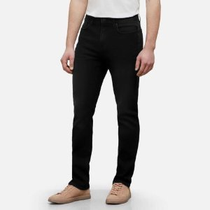 Kenneth Cole New York Men's Denim Pants on Sale