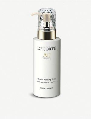DECORTE - AQ Meliority Repair Foaming Wash 200ml | Selfridges.com