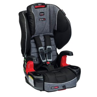 低至5折+送最高$60礼券Britax 儿童汽车座椅、童车特卖