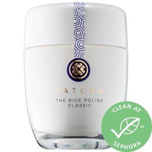 The Rice Polish Foaming Enzyme Powder - Tatcha | Sephora