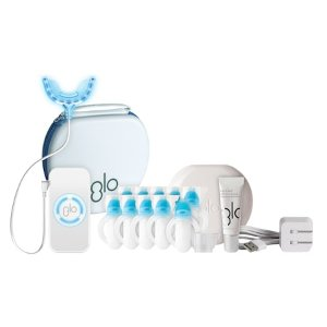 GLO Brilliant™ Teeth Whitening Device - GLO Science   Sephora