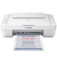 Canon PIXMA MG2522 多功能打印机
