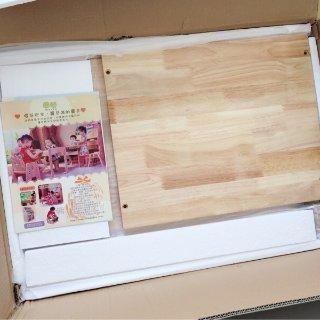 给宝贝们打造一个安全舒适的学习和玩乐空间 | 环安实木儿童家具