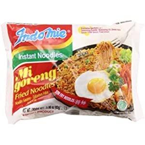 Indomie Mi Goreng原味速食炒面 30包装