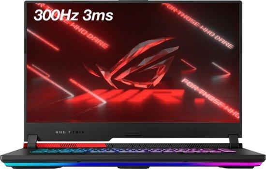 ROG Strix G15 游戏本 (R9 5900HX, RX 6800M, 300Hz, 16GB, 512GB)