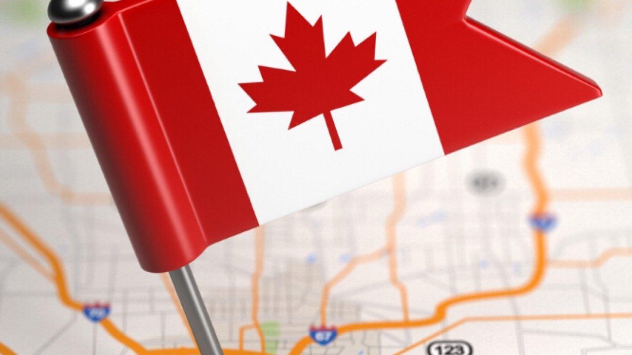 手把手教你如何办加拿大签证(中国公民)