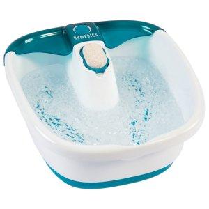 HoMedics 泡泡伴侣足部水疗机 带加热功能