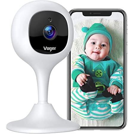 Voger 室内安保摄像头