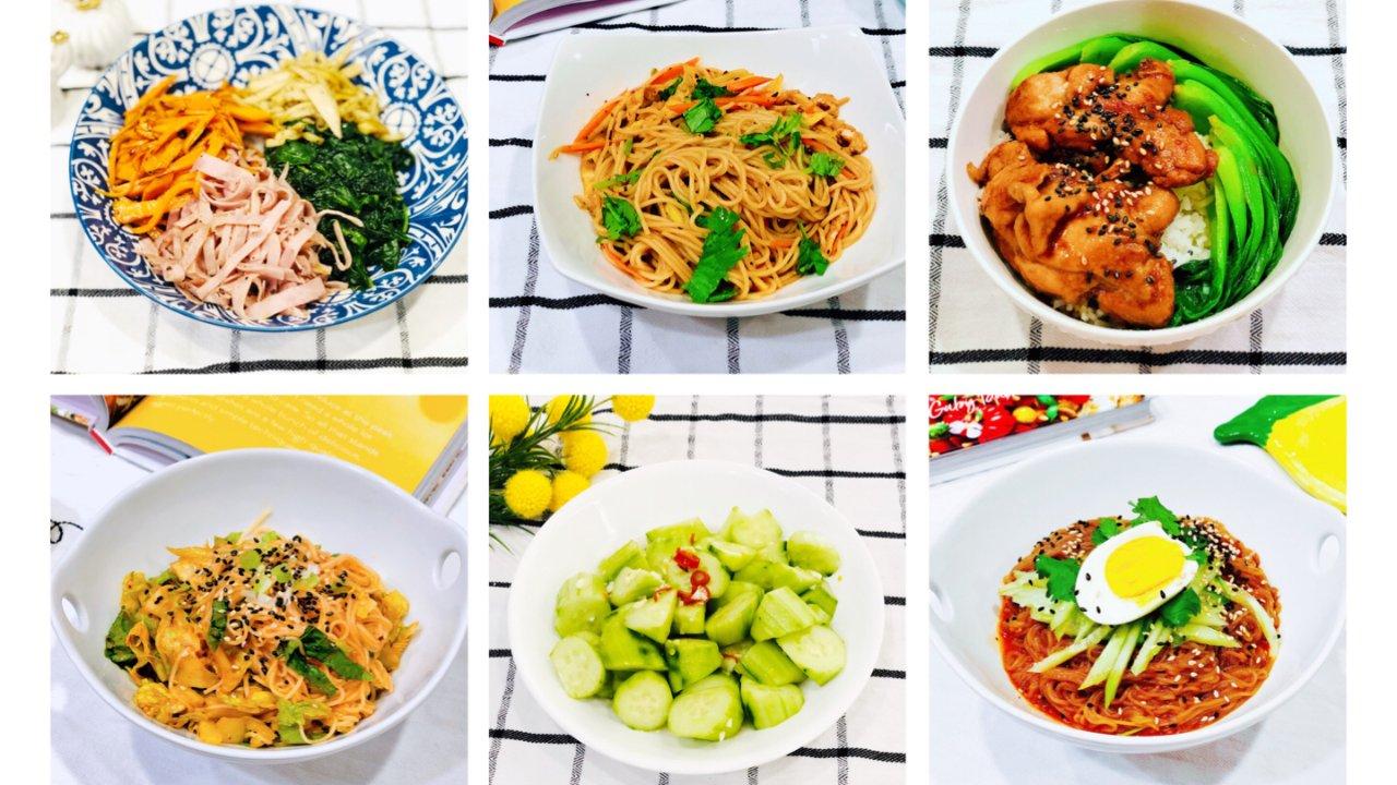 留学生生存手册:厨房小白也能做的20道快手菜🥣