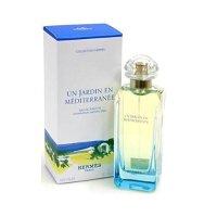 Hermes 地中海花园女士香水 3.4 oz