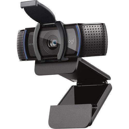 C920S Pro 网络摄像头