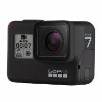 GoPro HERO7 Black 相机套装 带32G存储卡 稳定器
