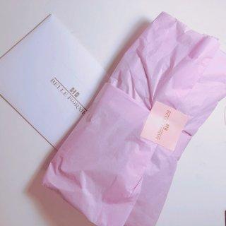 💕 法式浪漫与日式细腻的结合 | Belle Forme 亲肤内衣众测报告
