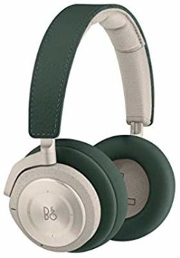 Amazon.com: Bang & Olufsen Beoplay H9i Wireless Bluetooth Over-Ear Headphones with Active Noise Cancellation, Transparency Mode and Microphone – Black - 1645026: Gateway