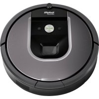 iRobot Roomba 960 次旗舰款智能扫地机器人