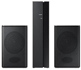 SAMSUNG SWA-8500S 2.0 后置扬声器系统