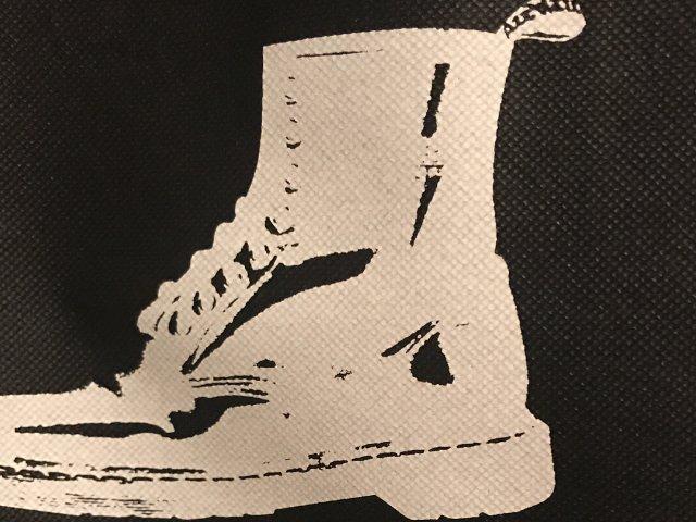 秋冬鞋 Dr. Martens B...