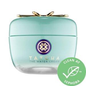 The Water Cream - Tatcha   Sephora