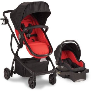 $179.00Urbini Omni 3合1 婴儿旅行组合套装,5色可选