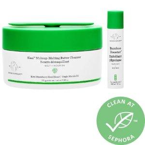 Slaai™ Makeup-Melting Butter Cleanser - Drunk Elephant   Sephora