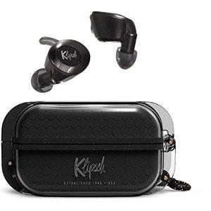 史低价:Klipsch T5 II Sport TWS耳机 IP67防护