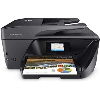 HP OfficeJet Pro 6978 无线多功能打印机