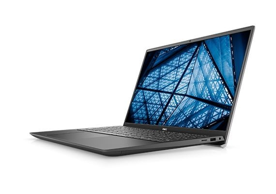 Dell Vostro 15 7500 全能商务本 (i7-10750H, 1650Ti, 16GB, 512GB, Win10 Pro)
