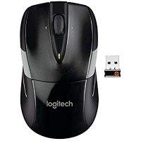 Logitech M525 无线办公鼠标
