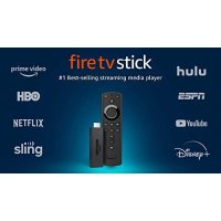 Amazon Fire TV Stick 电视棒