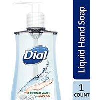 Dial 抗菌滋润洗手液 椰子芒果香味