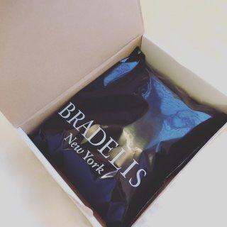 Bradelis 让你轻松拥有傲人双峰