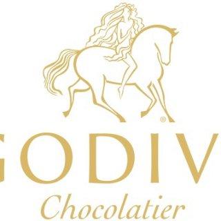 一颗在手,甜蜜在心!Godiva巧克力,你我值得拥有