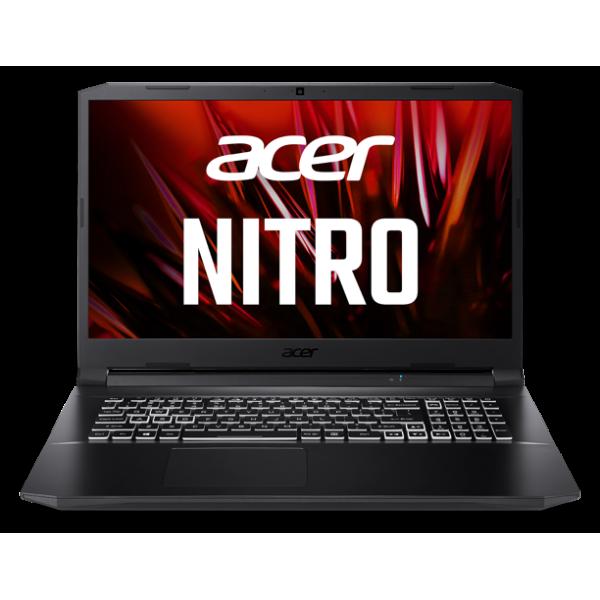 Acer Nitro 5 AN517 360Hz 游戏本 (R7 5800H, 3080, 16GB, 1TB)