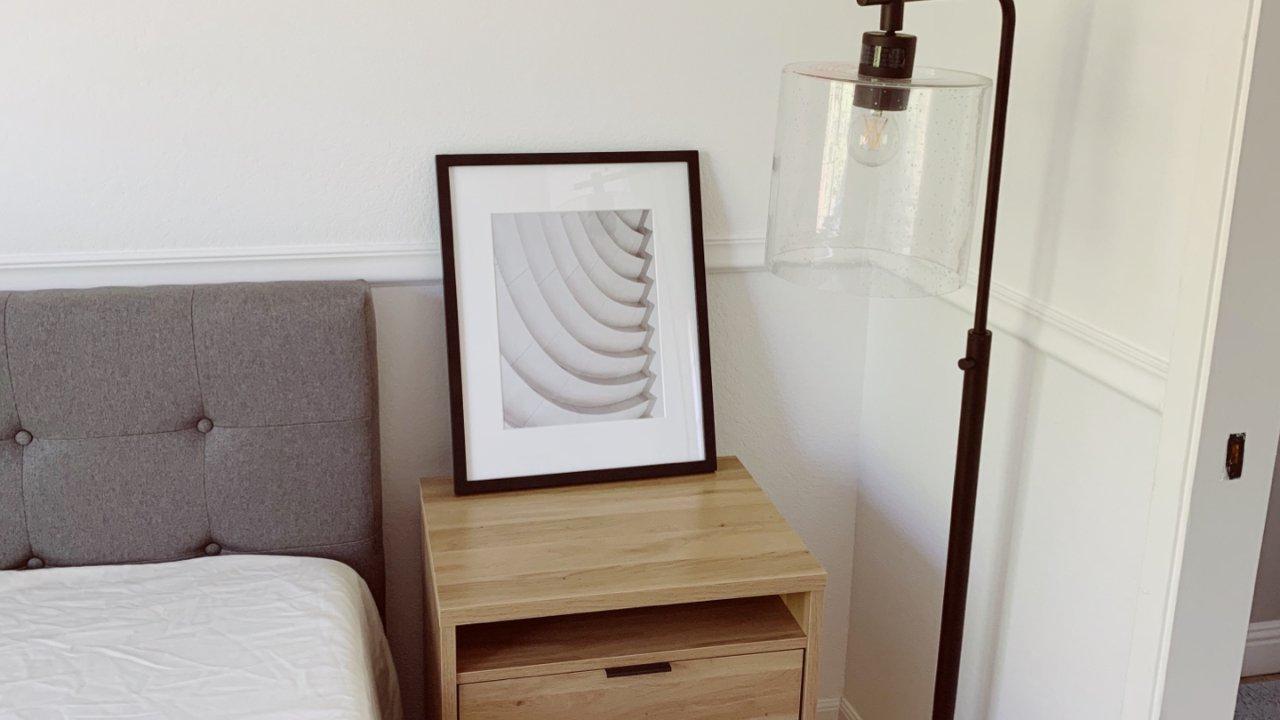 老房子客卧大改造minimalist风