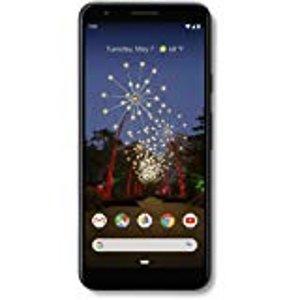 Google Pixel 3a 64GB存储 无锁 智能手机