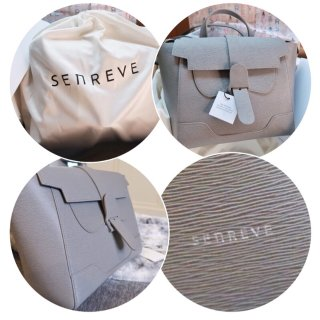 Senreve Midi Maestra   从上班到休闲都能背的万能包包