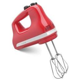 Hamilton Beach Hand Mixer With Snap-On Case   Model# 62683 - Walmart.com