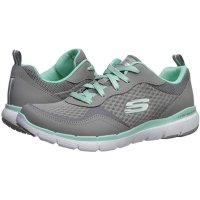 Skechers Flex Appeal 3.0 女士运动鞋