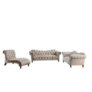 Greyleigh Quitaque Chesterfield Sofa & Reviews | Wayfair