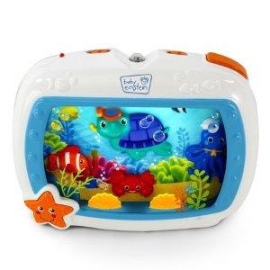 Baby Einstein Sea Dreams Soother Crib Toy, Deep Sea Divers - Walmart.com