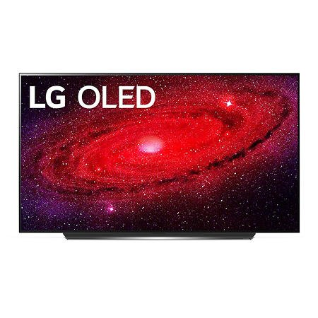 "OLED CX 65"" 4K OLED 智能电视 2020款 + $100礼卡"
