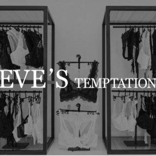 Eve's Temptation众测 | 小胸妹子也可以性感和可爱