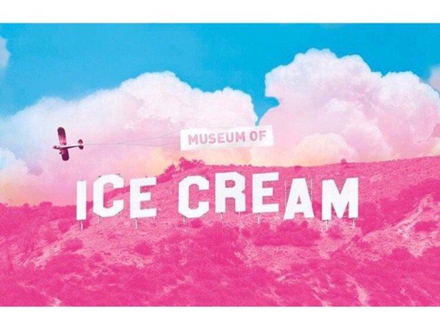 这…不就是那个…冰淇淋博物馆?!🍦