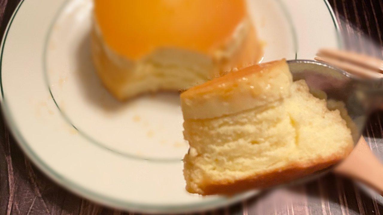 下午茶必备甜品 (上)|焦糖布丁,焦糖布丁烧