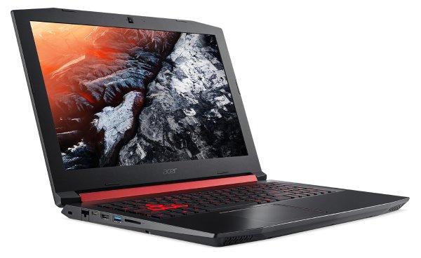 Acer Nitro 5 笔记本电脑 (R5 3550H, 1650, 8GB, 256GB)