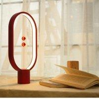 Heng 智能平衡LED台灯,抖音同款2色可选