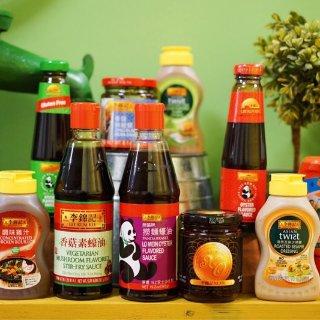 李锦记酱料 | 为什么李锦记是我家厨房不可或缺的一个品牌